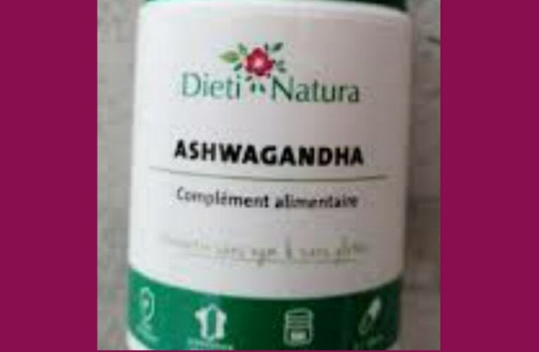 Ashwagandha how to use