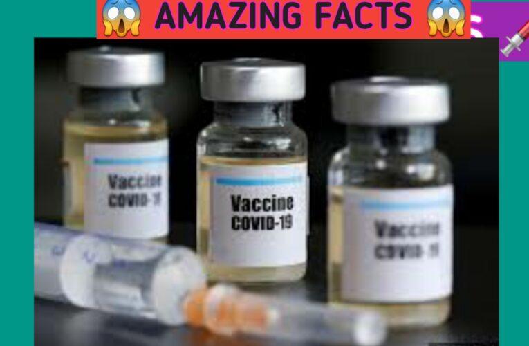 Vaccine types