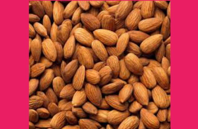 Almond with milk benefits